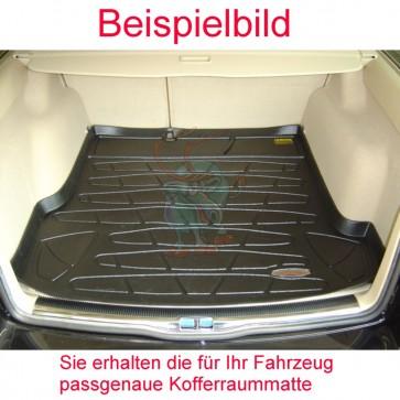 rensi liner Kofferraumschalenmatte Volvo S80 Bj. 05.98-05
