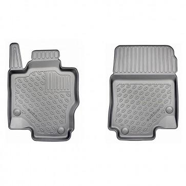 carli liner Fußschalenmatten Set vorne links + rechts Mercedes-Benz GLE (V167) Bj. 02.19-