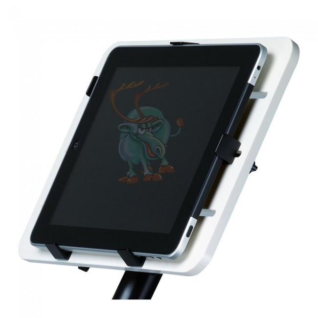 do sp kfz halter f r tablet netbook und kamera notebookhalter. Black Bedroom Furniture Sets. Home Design Ideas