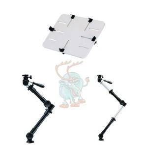 A-100Pw KFZ-Halter für Tablet, Netbook und Kamera