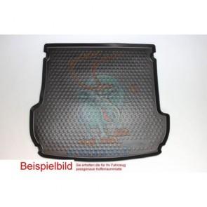 topfit Kofferraumschalenmatte VW Polo Clasic 4-Türer Bj. 08.99-09.01