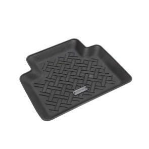 rensi Fußschalenmatte hinten rechts für Volvo V90 II / V90 Cross Country Bj. 03.16-
